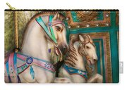 Americana - Carousel Beauties Carry-all Pouch