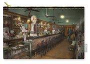 Americana - Soda - The People's Soda Fountain 1928 Carry-all Pouch