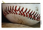 America's Pastime Series II Carry-all Pouch