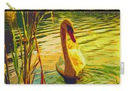 Americas Wetlands Carry-all Pouch