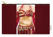 Ameynra Design - Belly Dance Costume - By Sofia Goldberg Carry-all Pouch