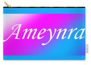 Ameynra - Logo 003 Carry-all Pouch