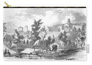 Amherst College, 1855 Carry-all Pouch