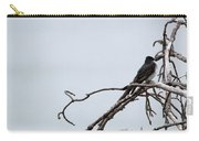 Amid The Branches Carry-all Pouch