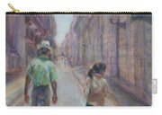Amigos En Havana Carry-all Pouch
