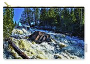 Amincon River Rootbeer Falls Carry-all Pouch