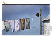 Amish Clothesline Carry-all Pouch
