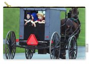 Amish Country Tour Carry-all Pouch