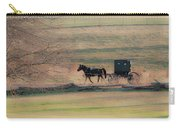 Amish Dream Carry-all Pouch
