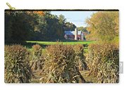 Amish Farm Country Fall Carry-all Pouch