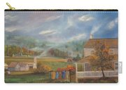 Amish Farm Carry-all Pouch