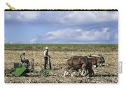 Amish Farmer Carry-all Pouch