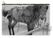 Amish Horse Carry-all Pouch