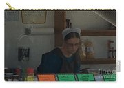 Amish Ice Cream Stand  Carry-all Pouch