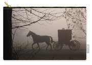Amish Morning 1 Carry-all Pouch