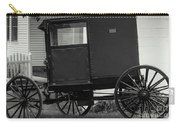 Amish Wagon _pa Carry-all Pouch