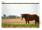 Amish Work Horse Carry-all Pouch