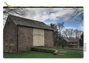 Amity Barn Carry-all Pouch