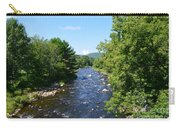 Ammonoosuc River Carry-all Pouch