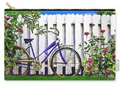 Among The Roses Carry-all Pouch