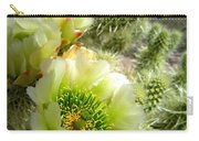 Among The Thorns 3 Carry-all Pouch