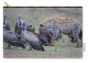 Among The Vultures 3 Carry-all Pouch