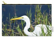Among The Weeds Carry-all Pouch