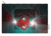 Among Us Carry-all Pouch by Vix Edwards