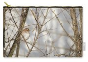 Amongst The Branches Carry-all Pouch