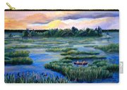 Amongst The Reeds Carry-all Pouch