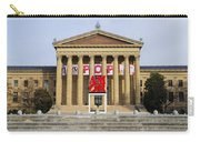 Amore - The Philadelphia Museum Of Art Carry-all Pouch