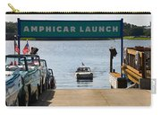 Amphicar Launch Carry-all Pouch