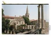Amphitheater Ruins - Arles - France Carry-all Pouch