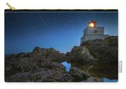 Amphitrite Point Lighthouse Carry-all Pouch