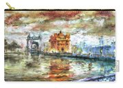 Amritsar Palace Carry-all Pouch