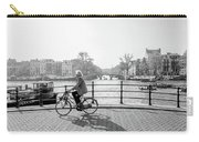 Amsterdam Bike Ride Carry-all Pouch