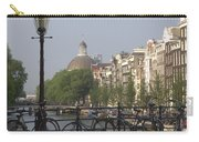 Amsterdam Bridge Carry-all Pouch
