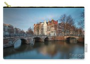 Amsterdam Canal Carry-all Pouch