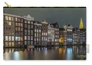 Amsterdam City Lights Carry-all Pouch