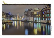 Amsterdam Colors Carry-all Pouch