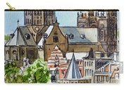 Amsterdam Holland Carry-all Pouch