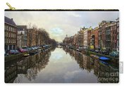 Amsterdam Reflected Carry-all Pouch