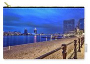 Amsterdam Waterfront Carry-all Pouch