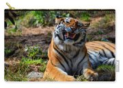 Amur Tiger 7 Carry-all Pouch
