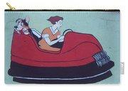 Amusement Art Asbury Park Nj Carry-all Pouch