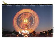Amusement Ride  Carry-all Pouch