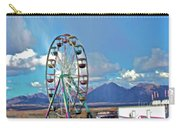 Amusement View Carry-all Pouch