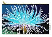 An Abstract Scene Of Sea Anemone 1 Carry-all Pouch