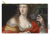 An Allegory Of Intelligence Carry-all Pouch