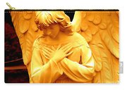An Angels Sorrow Carry-all Pouch